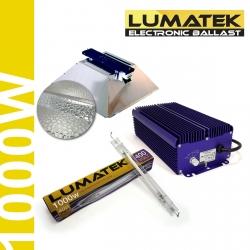 Kit lampe Electro 1000W Lumatek DE 400 Volt martelé