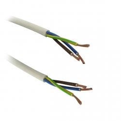 Câble électrique 3*2.5mm - vendu au mètre