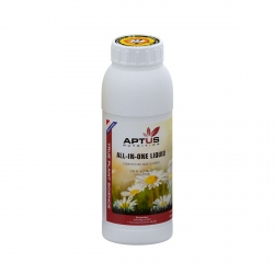 APTUS - ALL-IN-ONE LIQUID 500ML