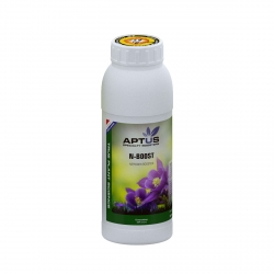 APTUS - N-BOOST 500ML