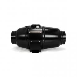 Extracteur Vents TT SILENT- Ø 125mm - SWITCH 230 et 340 m³/h + IEC