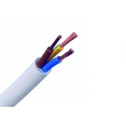 Câble électrique 3*1.5mm - vendu au mètre