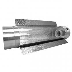 REFLECTEUR COOLTUBE Florastar 410mm - Ø120 mm - Cablé IEC 3M