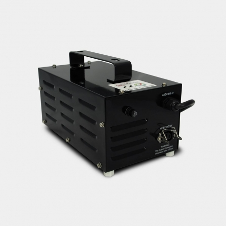 BALLAST IP20 FLORASTAR 1000W - BLACK BOX