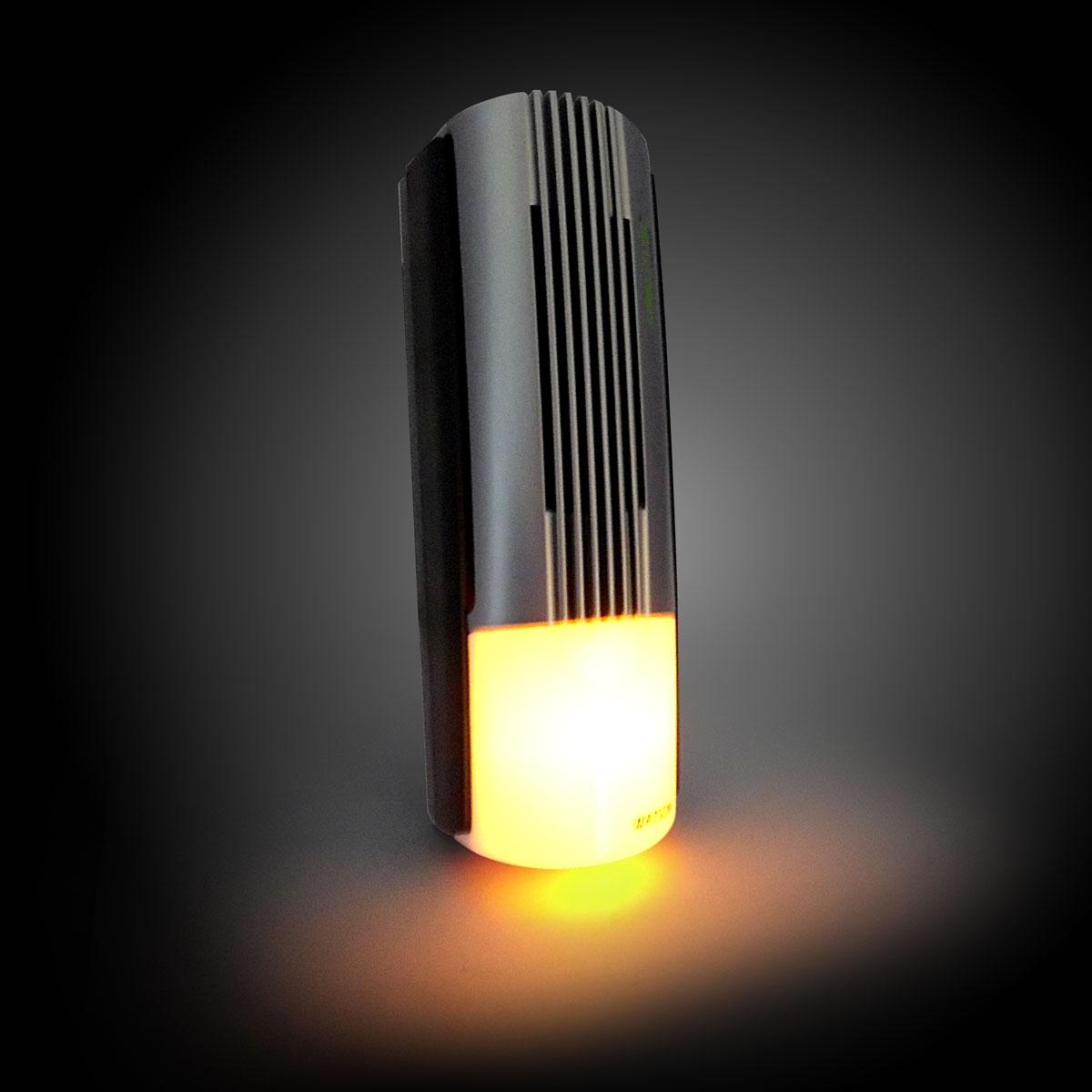 ioniseur lectronique watson pour la purification de l 39 air des pi cesr. Black Bedroom Furniture Sets. Home Design Ideas