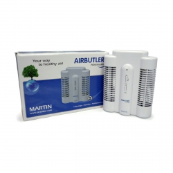 Ioniseur MARTIN 2W - Airbutler