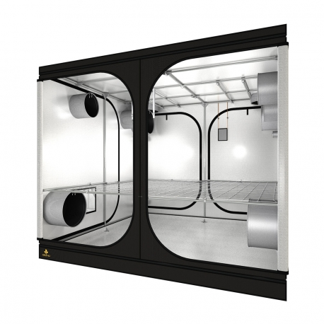 Box Darkroom 240x240x200cm - Secret Jardin
