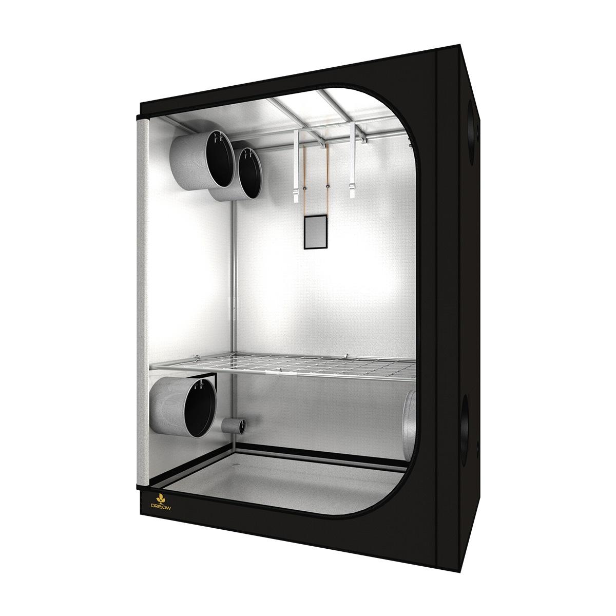 darkroom wide 150 x 90 x 200 cm secret jardin m2 de culture int rieur. Black Bedroom Furniture Sets. Home Design Ideas