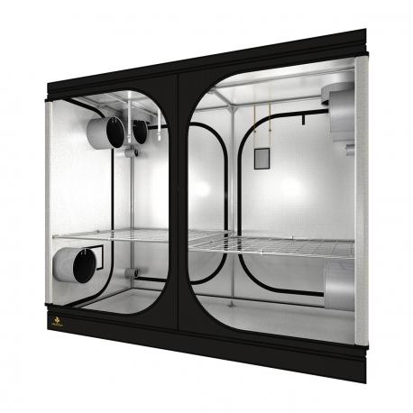 Box Darkroom Wide 240x120x200cm - Secret Jardin