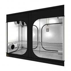 Box Darkroom Wide 300x150x200cm - Secret Jardin