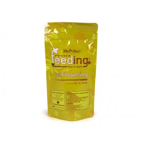 POWDER FEEDING - Long Flowering 125g