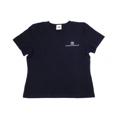 T-Shirt Volcano - Man XXL