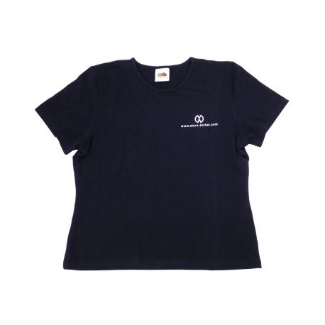 T-Shirt Volcano - Women L