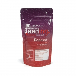 POWDER FEEDING - Additif - Booster 125g