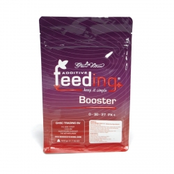 Powder Feeding Booster 500gr - Green House