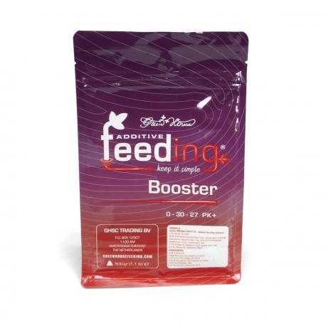 Powder Feeding Booster 500gr - Green House