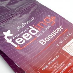 POWDER FEEDING - Additif - Booster 25kg
