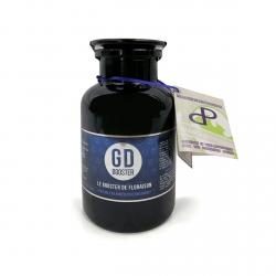 GD BOOSTER - BOOSTER DE FLORAISON 2L logé en Pot Purple Pot®