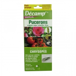 Anti- pucerons et thrips Décamp Radical