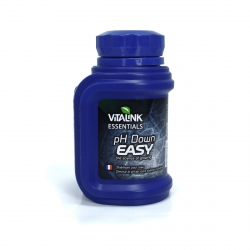 pH Down EASY 25% - VITALINK - 250ml