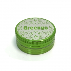 GRINDER GREENGO 2 PARTS 50 mm VERT