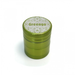 GRINDER GREENGO 4 PARTS 30 mm VERT