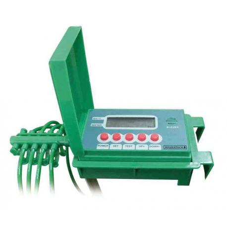 irrigation arrosage kit goutte goutte programmable pour 10 plante. Black Bedroom Furniture Sets. Home Design Ideas