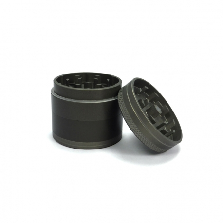 GRINDER - 4 PART ALLU HARD ANODISE - Ø 63 mm
