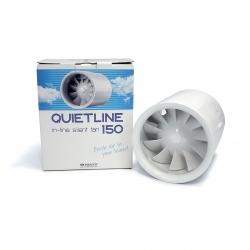 Ectracteur QUIETLINE Vents - Ø 150mm - 335 m³/h