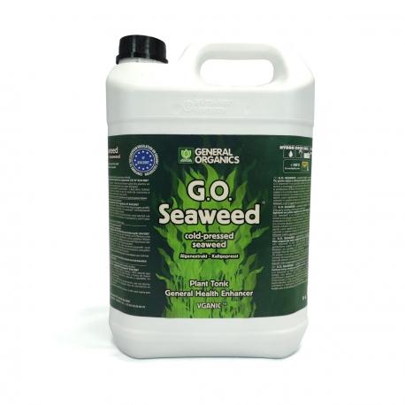 G.O. Seaweed 5 litres - General Organics