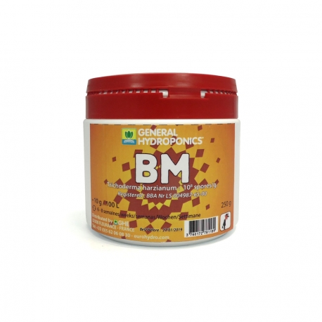 GHE BIOPONIC MIX - 250g