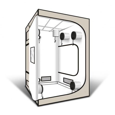 GREENCUBE - G-PRO WHITE EDITION 150x150x200