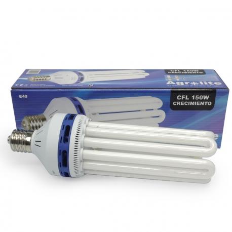 Lampe CFL 150W Croissance Agrolite - 6400K°