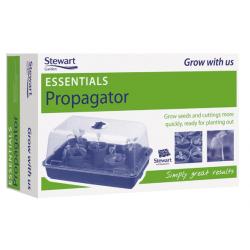 Petite serre Stewart Garden - Essential 38cm