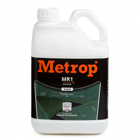 MR1 Metrop 5 litres - Grow