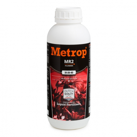 MR2 Metrop 1 litre - Bloom