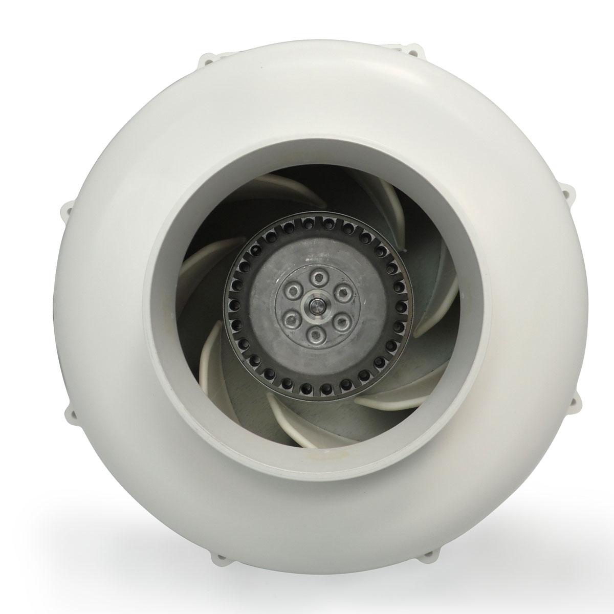 extracteur prima klima mono vitesse au flux maximum de 760 m3 h. Black Bedroom Furniture Sets. Home Design Ideas