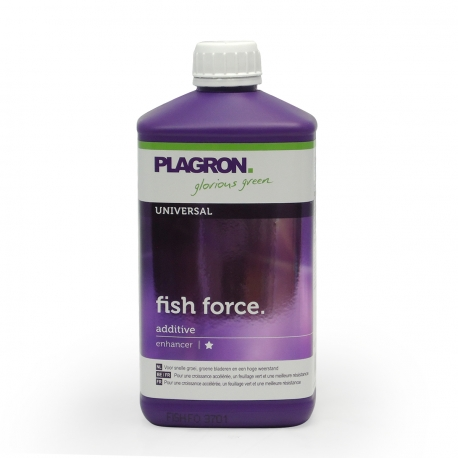 PLAGRON FISH FORCE - 1L