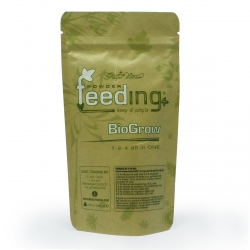 POWDER FEEDING - Biogrow 125g