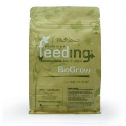 POWDER FEEDING - Biogrow 500g