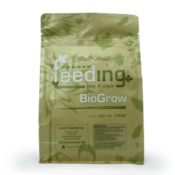 POWDER FEEDING - Biogrow 1kg