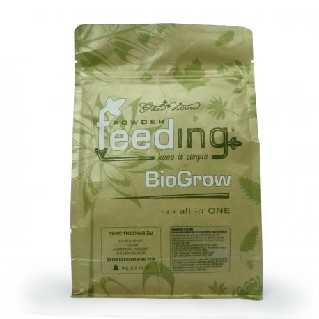 POWDER FEEDING - Biogrow 1kg