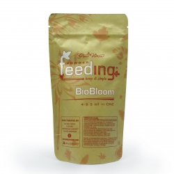 POWDER FEEDING - Biobloom 125g