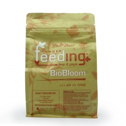 POWDER FEEDING - Biobloom 500g