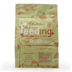 POWDER FEEDING - Biobloom 1kg