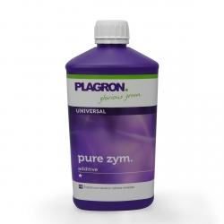 Pure Zym 1 litre additif croissance et floraison - PLAGRON