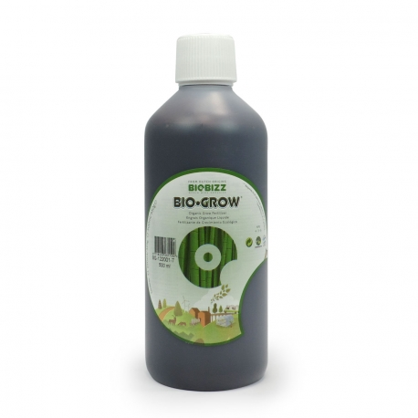 Biobizz - Bio.Grow - 500ml