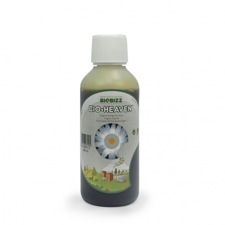 Biobizz - Bio.Heaven - 250ml