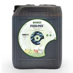 Biobizz - Fish.Mix - 5 litres