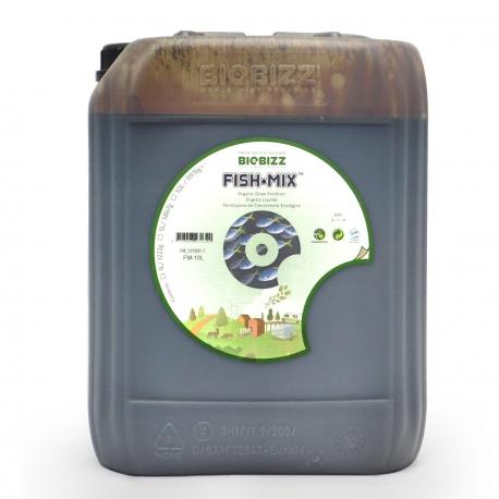 Biobizz - Fish.Mix - 10 litres